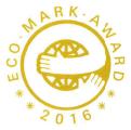 エコマークアワード2016ロゴ